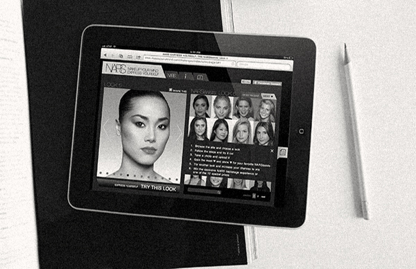 ceft-and-company-ny-digital-agency-nars-cosmetics-advertising-social-media-makeup-contest